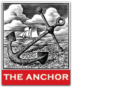 Anchor, Rowhedge